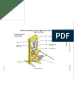 Filter Press Engineering Drawings