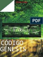 Case John - Codigo Genesis