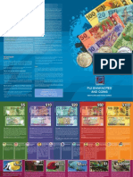 Fiji Banknotes and Coins 2013