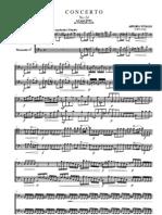 Vivaldi Concerto for 2 Cellos