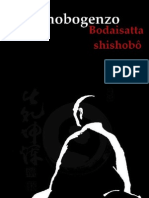 Shôbôgenzô Bodaisatta shishobô