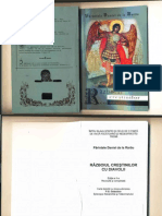 RAZBOIUL CRESTINILOR CU DIAVOLII-Parintele Daniel de la Rarau