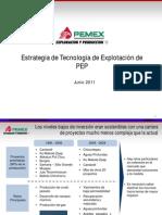 Pemex Plan