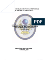Guía Para La Formulación y Presentacin de Proyectos de Investigación.pdf