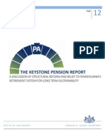 Pennsylvania Pension Plan Booklet