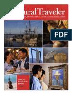 Cultural Traveler