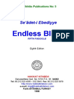 Endless Bliss - Fascicle 5 of 5 (Free eBook)