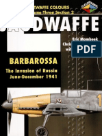Barbarosa Jadgwaffe