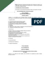 Ley de Hacienda de Jalisco