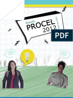 Procel Results 2012 Baseyear2011 English