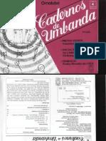 Cuadernos do Umbanda