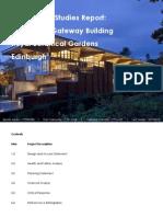 Dan Calverley - Professional Studies Report