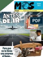 Revista Misionera VAMOS