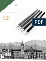 ALAN DUNLOP ARCHITECT - Sketch Book