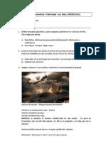Examen Semiotica de la publicidad 2011-12