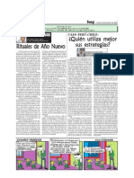 Articulo de Peru-Chile