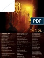 Digital Booklet - Tactical