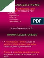 Traumatologi A