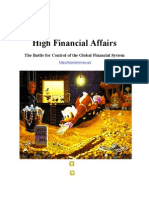 High Financial Affairs
