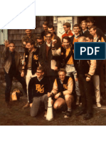 A Brief History of PLU Crew - by Jim Ojala
