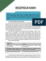 Materi Basa Sunda Kawih