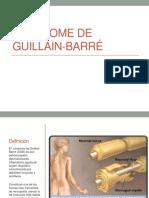 Sindroma de Guillain-Barré