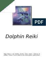 Apostila Reiki Dolphin