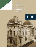 RRegulile privind raportul administratorilor care însoţeşte situaţiile financiare anuale întocmite conform IFRS sunt prevăzute prin Ordinul Ministerului Finanţelor Publice nr. 1286/2012 pentru aprobarea Reglementărilor contabile conforme cu Standardele internaţionale de raportare financiară, aplicabile societăţilor comerciale ale căror valori mobiliare sunt admise la tranzacţionare pe o piaţă reglementată, publicat în Monitorul Oficial, Partea I nr. 687 şi nr. 687 bis din 04/10/2012. Imobilizările financiare cuprind acţiunile deţinute la filiale, entităţi asociate şi entităţi controlate în comun, împrumuturile acordate acestor entităţi, alte investiţii deţinute ca imobilizări, precum şi alte împrumuturi. Contabilizarea se efectuează în funcţie de natura acestora şi tipul entităţii în care sunt deţinute participaţiile. La alte creanţe imobilizate se cuprind garanţiile, depozitele şi cauţiunile depuse de entitate la terţi. În conturile de creanţe imobilizate reprezentând împrumuturi ac