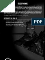 manual de projecto igi