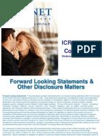 $SIG SIG Signet Jewellers Jan 2013 Corporate Investor ICR Presentation Slides Deck PPT PDF