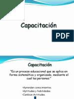 SAP CAPACITACION