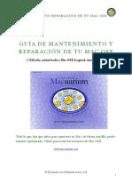 manual para mac