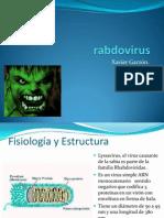 Rab Do Virus