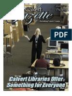 2013-01-17 The Calvert Gazette