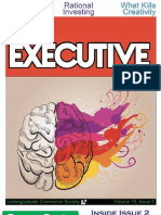 The Executive- Issue 2