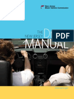 New Jersey - Driver Manual