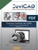 Cursos CAD Online-IyII