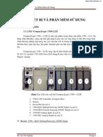 Chương 3 - Các thiết bị và phần mềm sử dụng
