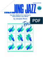 Reading Jazz - Jacques Rizzo_(Bb