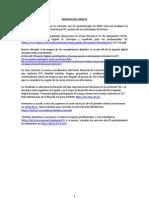 Debate sobre mujeres y profesión TIC SIMO 2012