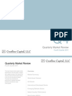 Q4 2011 Quarterly Market Review