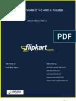 Flipkart marketing strategy