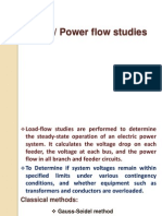 Load Flow Studie