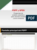 Introducción al PSPP