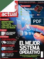 Revista Pc Actual 2012
