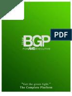 Team BGP Platform