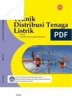 Distribusi Listrik