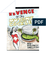 Revenge of the Mutant Cockle