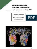 Retórica y ecología