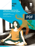Out of the Spiritual Closet: